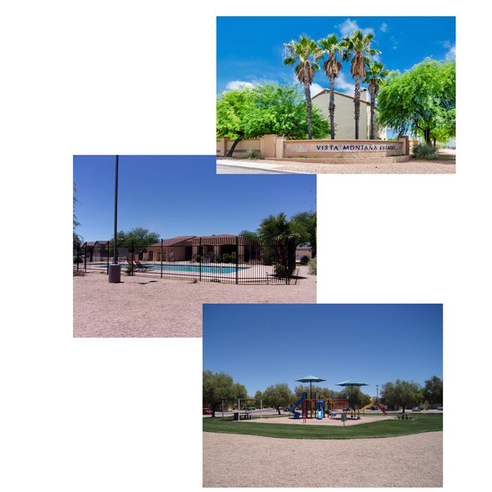 Vista Montaña Estates in Tucson AZ
